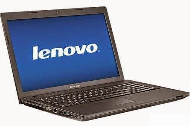 Daftar Harga dan Spesifikasi Laptop Lenovo Terbaru 2015