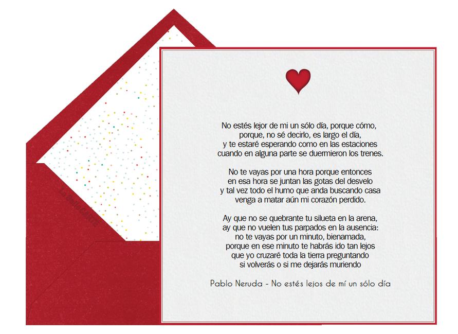 Mensajes de amor te amo dia de los enamorados cartas - Cartas de san valentin en ingles ...