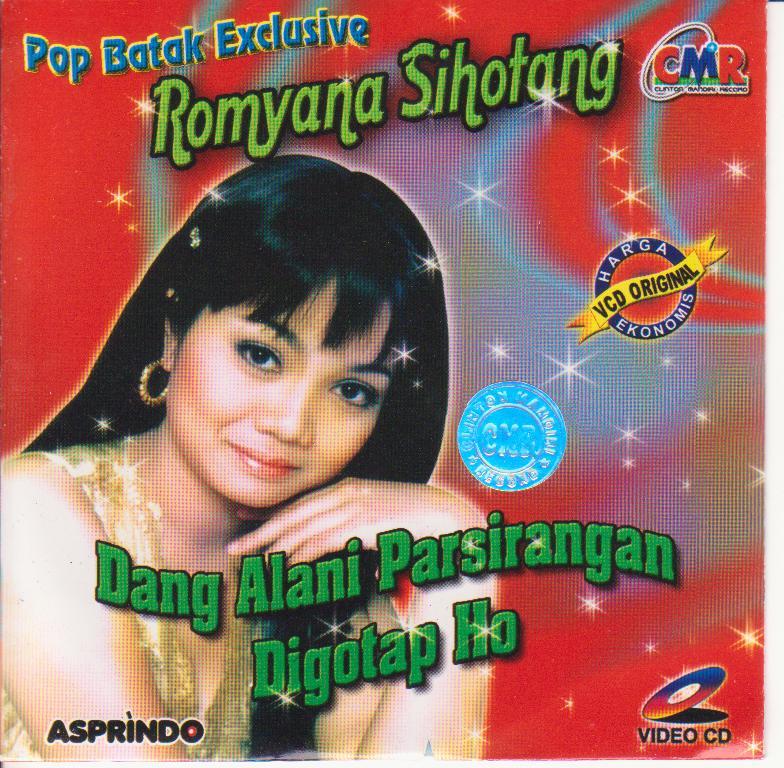 Download Lagu Batak Galau Terbaru: Download Mp3 Romyana Sihotang