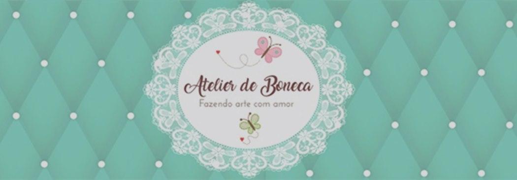 Atelier de Boneca by Danielle Oliveira