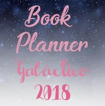 Book Planner Galáctico