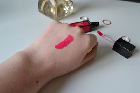 Revlon Colorstay Moisture Lip Stain in Barcelona Nights