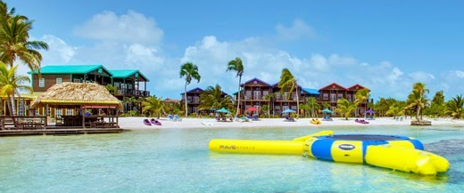 10 destinations Family Travel for 2014   Belize