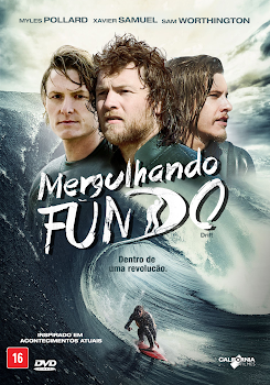 Mergulhando Fundo (Dual Audio) BDRip XviD