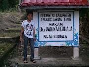 Pulau Berhala Jambi
