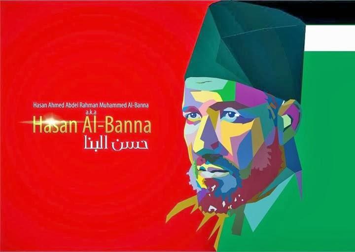 Imam Hassan AlBanna | Peranan dalam isu Palestin