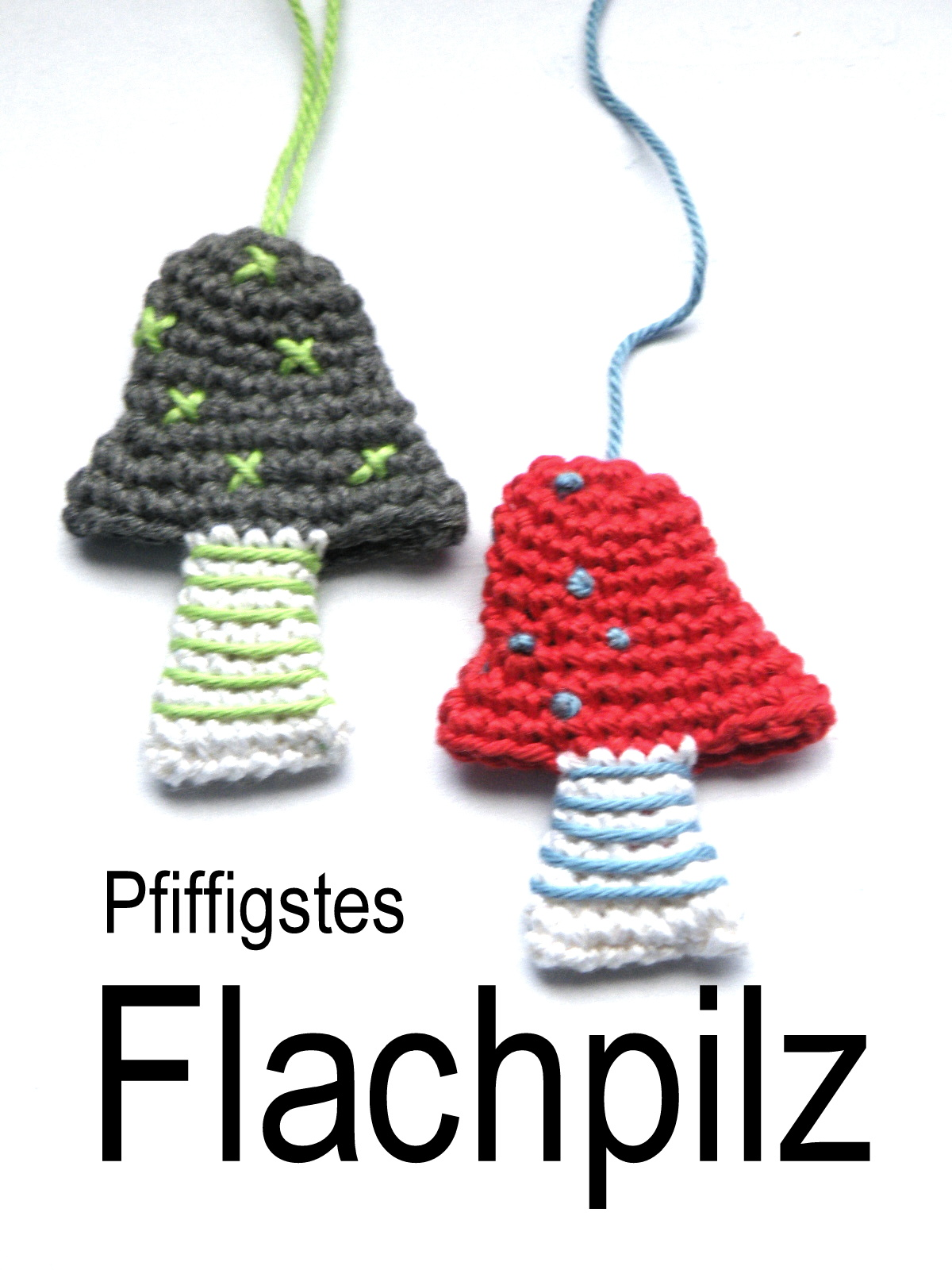 Pfiffigstes Flachpilz
