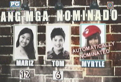 PBB Teen Edition 4 Nominees