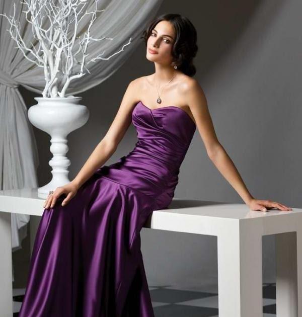 Wedding Gallery: Vera Wang Evening Dresses