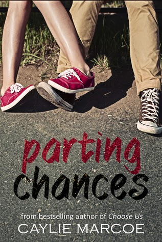 Parting Chances on Goodreads
