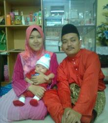 Keluarga Abang