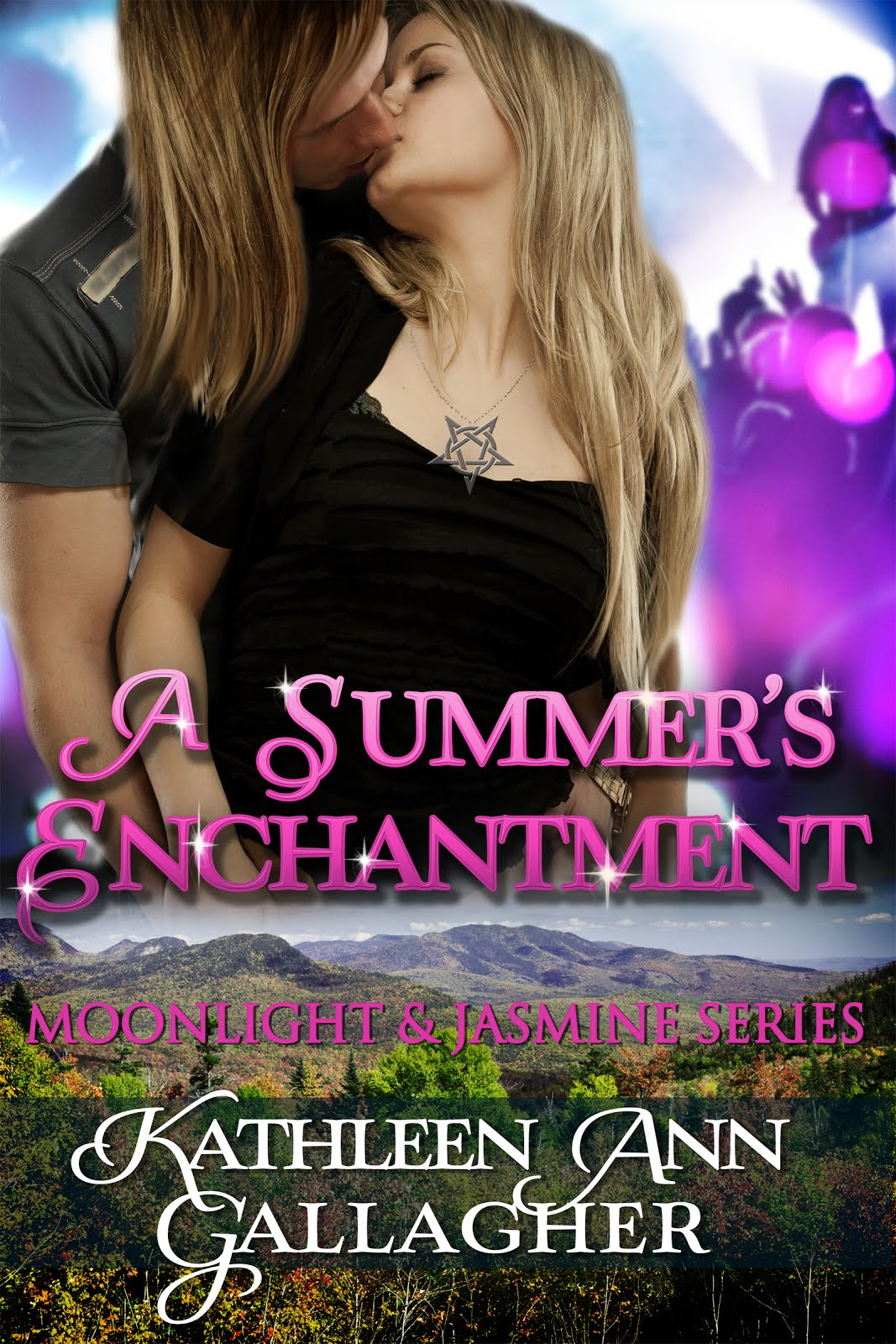 A SUMMER'S ENCHANTMENT