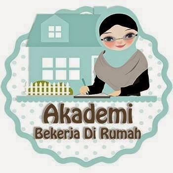 Sertai Kami Di Akademi Bekerja Di Rumah , Sila klik Logo ..