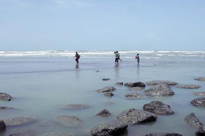 Himchari Sea Beach