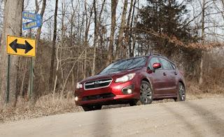 Subaru Recalls 32,000 Dengan Tampilan Model 2016