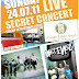 BULLMP 1st BIRTHDAY PARTY - LIVE SECRET CONCERT@CONGO PALACE HOTEL - SUNDAY 24/7/11 !!!