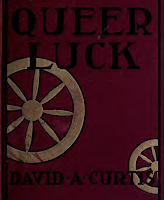 'Queer Luck' (1899) by David A. Curtis