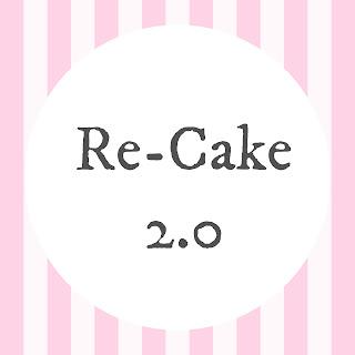 RE-CAKE 2.0 TI ASPETTA