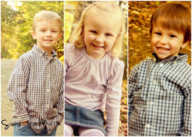 updated photo of three cute kids