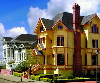 Modern Bungalows Exterior Designs Views