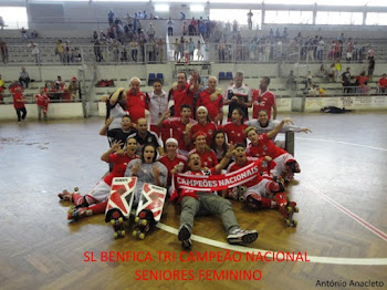 CAMPEONATO NACIONAL FEMININO 2014/15