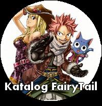 Katalog Fairy Tail