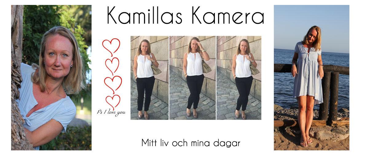 Kamillas Kamera