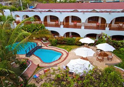 Foro de hoteles en Galápagos