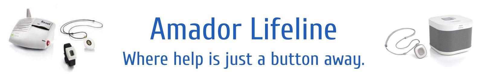 Amador Lifeline