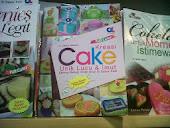 Buku Kue