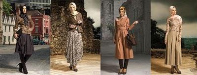 Contoh model dan gaya baju wanita kantoran terkini saat ini