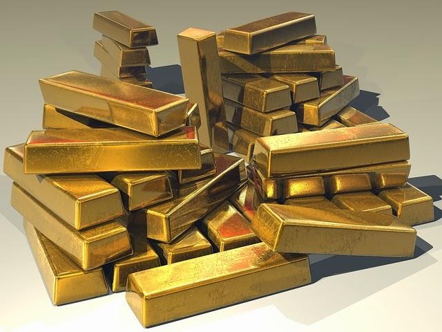 Kredit Emas (logam Mulia) di Pegadaian