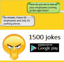 Most Entertaining App of the Month - Sms Jokes
