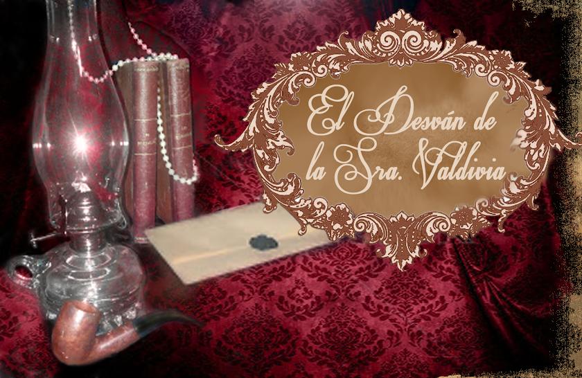 El Desván de la Sra. Valdivia