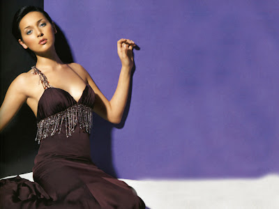 Russian Singer Alsou Hot Wallpaper