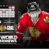 Chicago  Blackhawks 4, Minnesota Wild 3, Chicago Blackhawks lead series 1-0