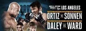 Vídeo da luta - Tito Ortiz x Chael Sonnen