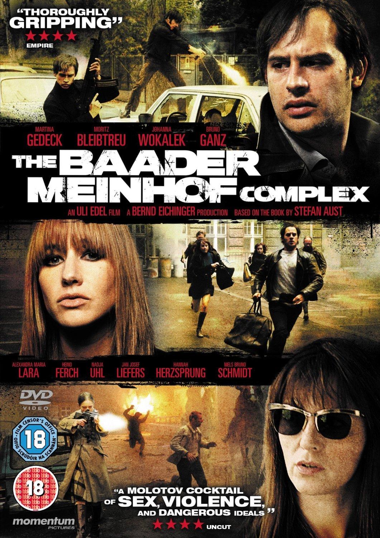 Gruparea Baader Meinhof