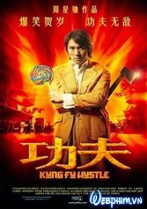 Xem Phim Tuyệt Đỉnh Kung Fu - Kung Fu Hustle