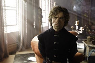 Tyrion 3T - Juego de Tronos en los siete reinos