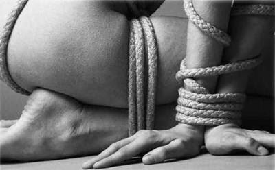 Fetish search bondage