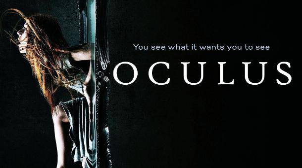 Oculus Movie Watch Online, Oculus Hindi Dubbed