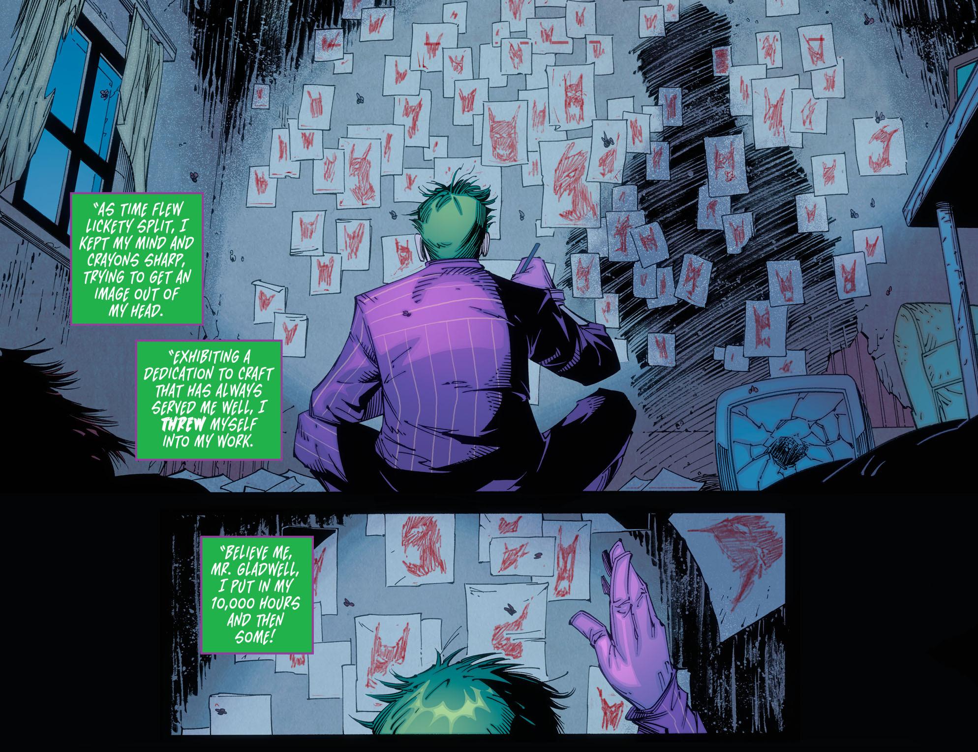 Batman: Arkham Knight [I] Issue #4 #6 - English 15