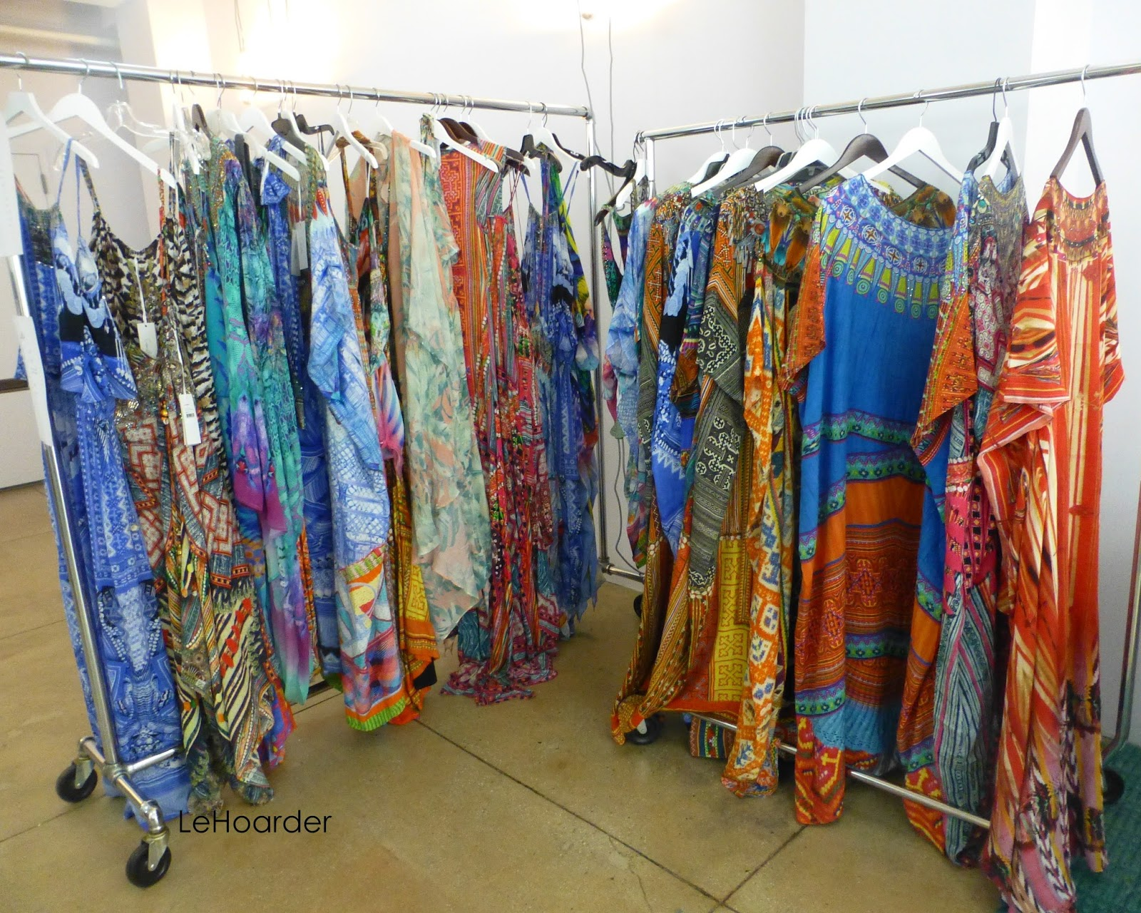 NYC day - Dannijo and Camilla sample sale scores! | Le Hoarder