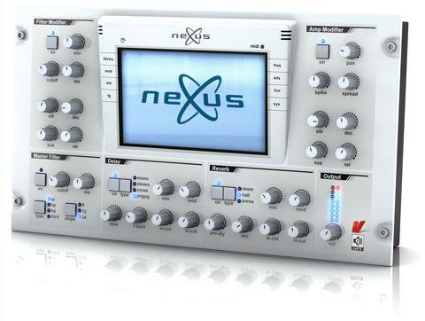 Refx Nexus 2 Update 2.3.2