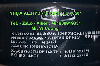 Alkyd short oil 1423 - 70