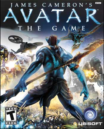 Avatar The Game Free Download Full Version ~ Download Free Full ...: downloadgame4pc.blogspot.com/2012/09/avatar-game-free-download-full...
