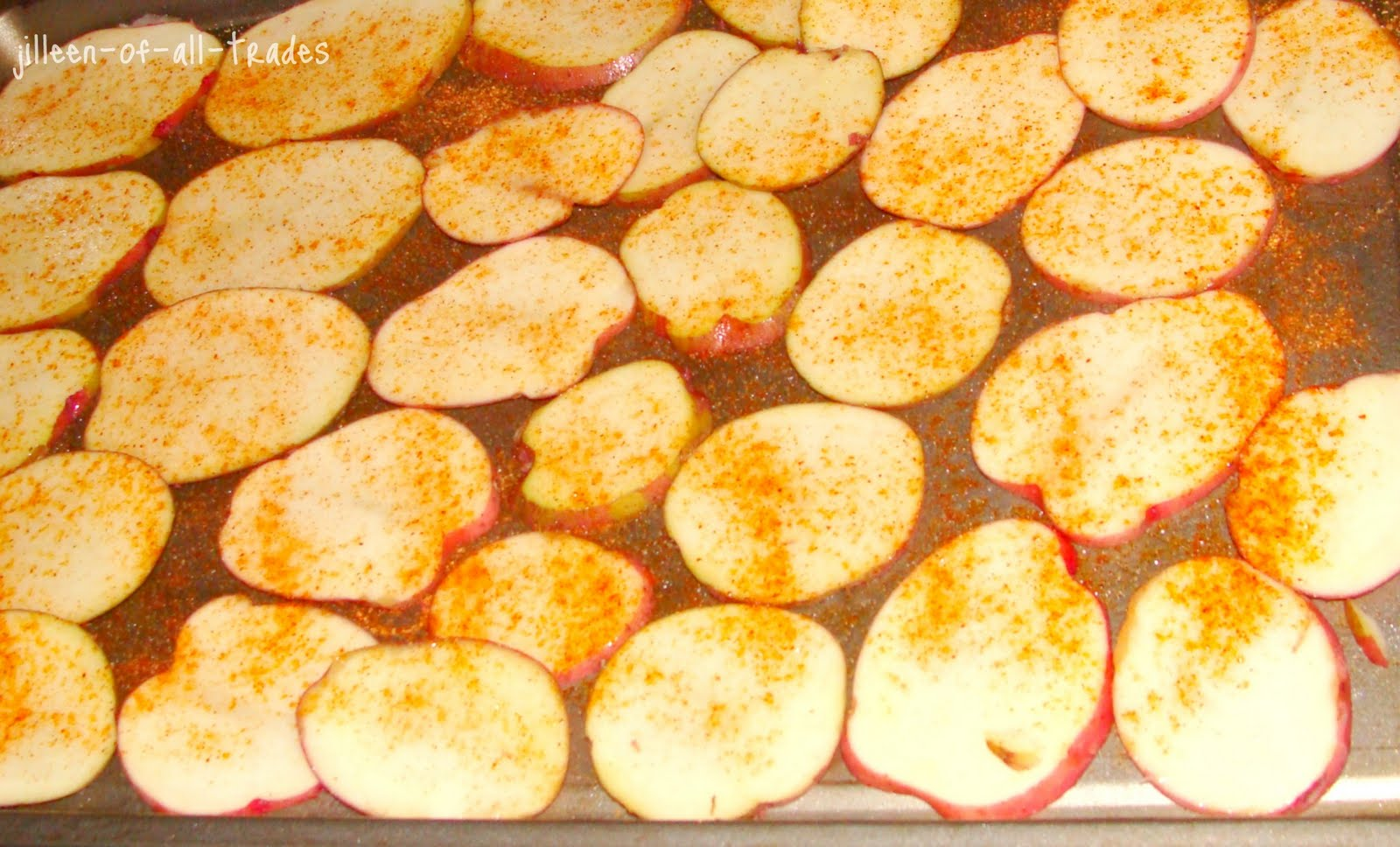How To Slice Potatoes Thin With Food Processor