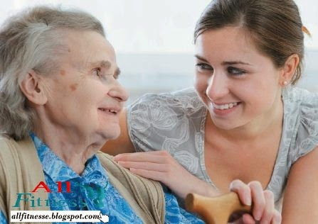 ELDER DIABETES PATIENTS