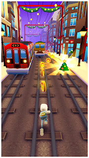 Subway Surfers London v1.16.0